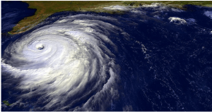 Hurricane Jeanne