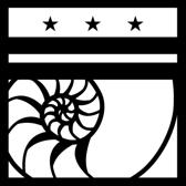 HacDC's Fractal Logo