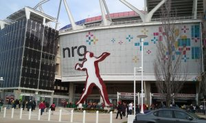 NRG at FedExField